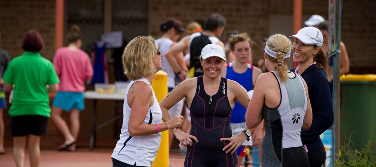 Toowoomba Triathlon Club